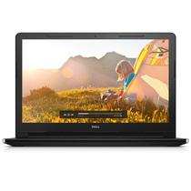 戴尔 灵越飞匣15ER-1528B 15.6英寸笔记本电脑 ( i5-5200U 4G 500G GT920M2G独显 DVD Win10)黑产品图片主图