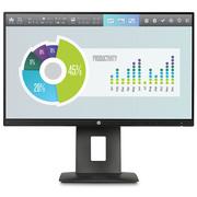 惠普 Z22n 21.5英寸IPS Gen2 硬屏广视角窄边框8向升降旋转支架LED背光液晶显示器