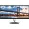 飞利浦  298P4QAJEB 29英寸IPS面板LED背光宽屏液晶显示器产品图片1