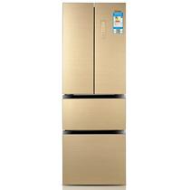 奥马 BCD-301WFDA 301升 风冷无霜 法式多门冰箱(香槟金)产品图片主图