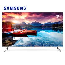 三星 UA49KS7300JXXZ 49英寸 SUHD超高清第二代量子点电视 银色底座 黑色背板产品图片主图