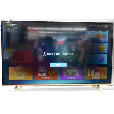 TCL L55E5800A-UD 55英寸4K网络智能LED液晶电视(黑色)产品图片5
