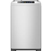 荣事达 WT7027M0R 7公斤全自动波轮洗衣机(银色)