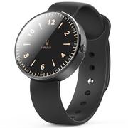 inWatch color智能手表来电消息提醒计步手环智能手表男支持安卓IOS双系统 陨石黑