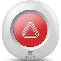 萤石  T3无线紧急按钮  老人紧急呼叫按钮  需配主机  海康威视旗下品牌产品图片主图
