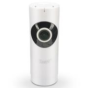 易视眼 168鱼眼全景摄像头185度广角百万高清网络摄像机3D无线智能插卡远程监控