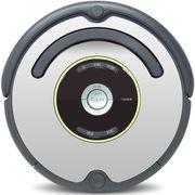iRobot Roomba 651 智能扫地机器人 吸尘器