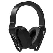 加一联创 中国好声音款头戴大耳机MK801 黑色 适用安卓、苹果手机 荣获IF设计大奖