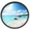 数码大师 uv镜 滤镜 67mm UV-Haze PRO DMC SLIM 超薄多层镀膜紫外线滤镜产品图片1