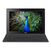 宏碁 SW3-016 10.1英寸变形触控笔记本电脑(四核Intel x5-Z8300 2G 64G win10 IPS  蓝牙4.0)月光白