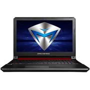 机械师 T57-D3S 15.6英寸大屏游戏本电脑(i5-6300HQ GTX960M 2G独显 8G 240G SSD Win10)黑色