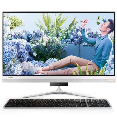 联想 致美一体机电脑 AIO 510S 23英寸一体机电脑( I5-6200U 8G 1T GT930A 2G显卡 win10)银产品图片2
