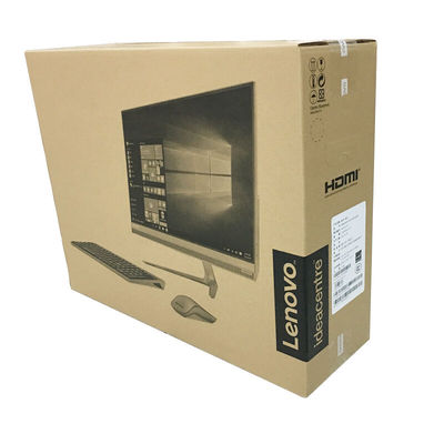 联想 致美一体机电脑 AIO 510S 23英寸一体机电脑( I5-6200U 8G 1T GT930A 2G显卡 win10)银产品图片5