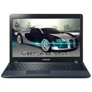三星 270E5K-X0C 15.6英寸笔记本电脑(i5-4200U 4G 500G 2G独显 DVD刻录 Win10 蓝牙4.0)曜月黑
