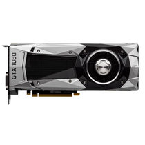 微星 GTX 1080 FOUNDERS EDITION 8GB GDDR5X 256BIT PCI-E 3.0显卡产品图片主图
