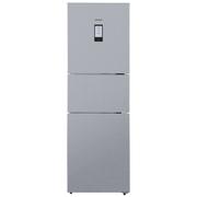 西门子  BCD-296(KG30FA1L0C) 296升 三门冰箱 零度保鲜 LCD液晶显示屏(不锈钢色)