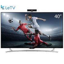 乐视  X40S 40英寸智能LED液晶电视产品图片主图