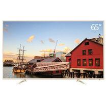 海尔 模卡(MOOKA)U65H3 65英寸 安卓64位液晶4K电视(金色)产品图片主图