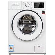 创维 F80CD 8公斤DD变频滚筒洗衣机 白色