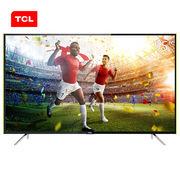 TCL D55A630U 55英寸观影王运动版 真4K超高清十四核安卓智能LED液晶电视机(黑)