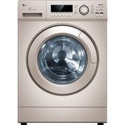 三洋 XQG80-F8130WCIZ 8公斤大容量智能空气洗洗衣机(金色)