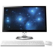 海尔  Aphro S7C-B35CM 21.5英寸一体电脑(Intel双核 4G 128G SSD WIFI Win10 全高清)典雅白