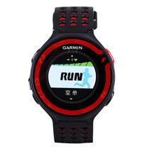 佳明 手表Forerunner 220女表 进阶级跑步腕表红黑款 Forerunner 220产品图片主图