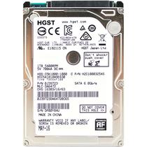 日立  1TB 5400转32M SATA6Gb/s 监控级硬盘(HCC541010A9E630)产品图片主图