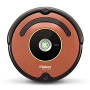 iRobot 智能扫地机器人Roomba527e 吸尘器
