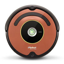 iRobot 智能扫地机器人Roomba527e 吸尘器产品图片主图