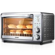 东菱 DL-K32H 智能WiFi远程操控 家用多功能烘焙电烤箱