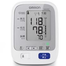 欧姆龙 电子血压计 家用 HEM-8732T (上臂式)产品图片主图