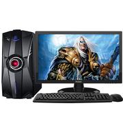 海尔 轰天雷X9-NX7台式电脑(i7-6700 8G 1TB+128G SSD GTX950 2G独显 PCI/COM Win10)游戏电脑