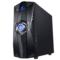 海尔 轰天雷X9-NX7台式电脑(i7-6700 8G 1TB+128G SSD GTX950 2G独显 PCI/COM Win10)游戏电脑产品图片3