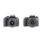 佳能 EOS 750D 单反套机 (EF-S 18-55mm f/3.5-5.6 IS STM产品图片3