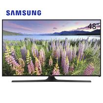 三星 UA48J5088ACXXZ 48英寸  全高清智能电视 黑色产品图片主图