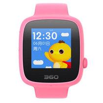360 巴迪龙儿童电话手表 SE W601 樱花粉产品图片主图