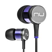 Nuforce  NE-730M 入耳式耳机 蓝色