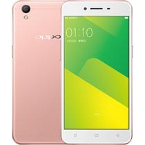 OPPO A37 2GB+16GB内存版 玫瑰金 全网通4G手机 双卡双待产品图片主图
