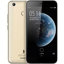 小辣椒 红辣椒金典JD-Plus 金色 移动联通4G手机 双卡双待产品图片主图