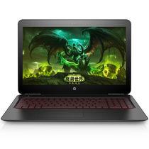 惠普 暗影精灵II代 15.6英寸游戏笔记本(i5-6300HQ 8G 128SSD+1T GTX965M 4G GDDR5 IPS屏 FHD)产品图片主图