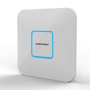 COMFAST CF-E380AC 1750M11AC双频大功率吸顶千兆无线AP酒店商场wifi覆盖