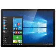 华为 MateBook 12英寸平板二合一笔记本电脑 (Intel core m5 4G内存 128G存储 键盘 Win10)太空灰