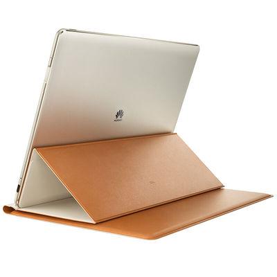 华为 MateBook 12英寸平板二合一笔记本电脑 (Intel core m3 4G内存 128G存储 键盘 Win10)香槟金产品图片4