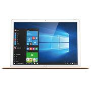 华为 MateBook 12英寸平板二合一笔记本电脑 (Intel core m5 4G内存 128G存储 键盘 Win10)香槟金