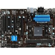 微星 A88X-G41 PC MATE V2主板 (AMD A88X/Socket FM2+)