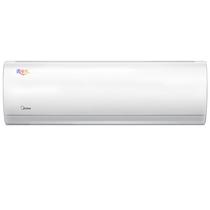 美的 大1匹 变频 冷暖 二级能效 空调挂机 ECO节能 静音 省电星 KFR-26GW/BP3DN1Y-DA200(B2)产品图片主图