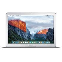 苹果 MacBook Air 13.3英寸笔记本电脑 银色(Core i7 处理器/8GB内存/128GB SSD闪存 Z0TA0002L)产品图片主图