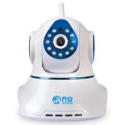 乔安(JOOAN) 770MR-W 无线网络监控摄像头 百万高清720P 云台智能摄像头 WIFI 手机远程 3.6MM