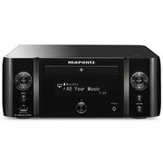 马兰士 M-CR611 网络/CD播放机 支持一键WIFI/NFC蓝牙/Qplay/DLNA1.5/AB扬声器设置/可定制彩光 黑